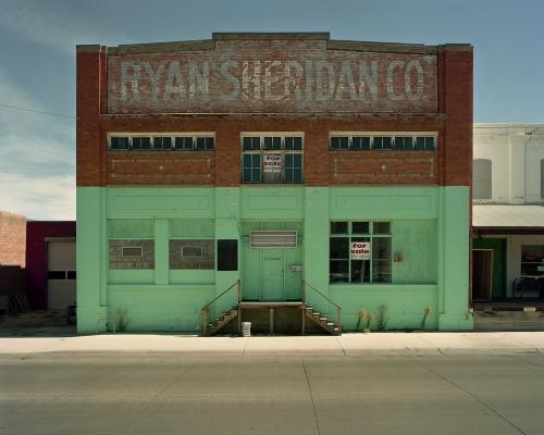 Ryansheridan Wyoming