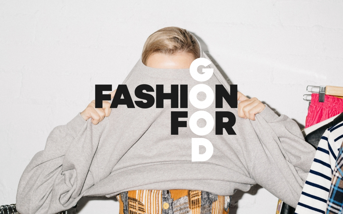 Image result for fashion for good