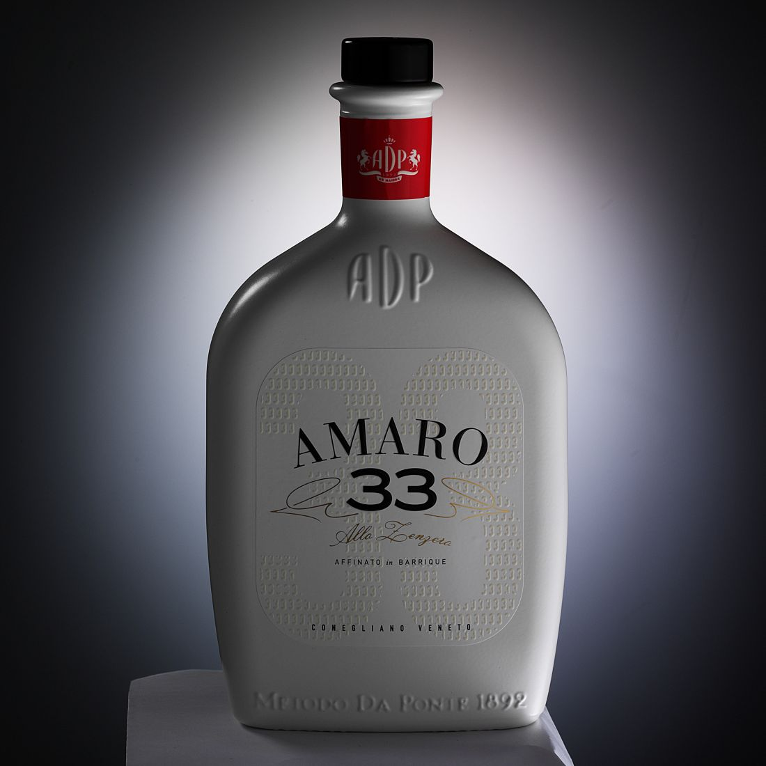 Amaro 33 by YG Design