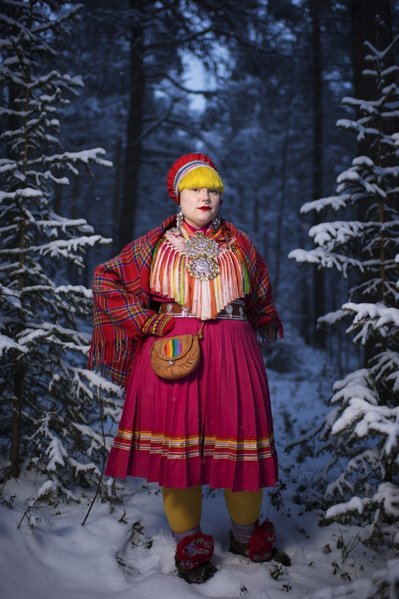 Sweden S Indigenous Community Is Brought Into Focus