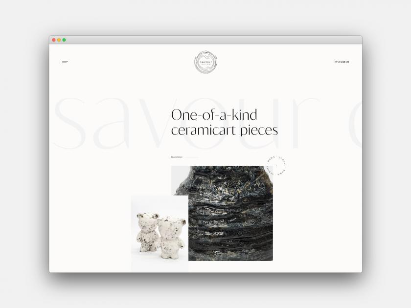 Savoir Design, demonstrating the Mindful trend