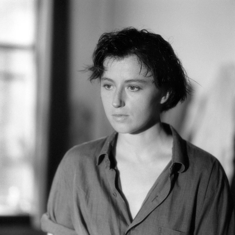 Cindy Sherman, N.Y.C., 1986 © Jeannette Montgomery Barron