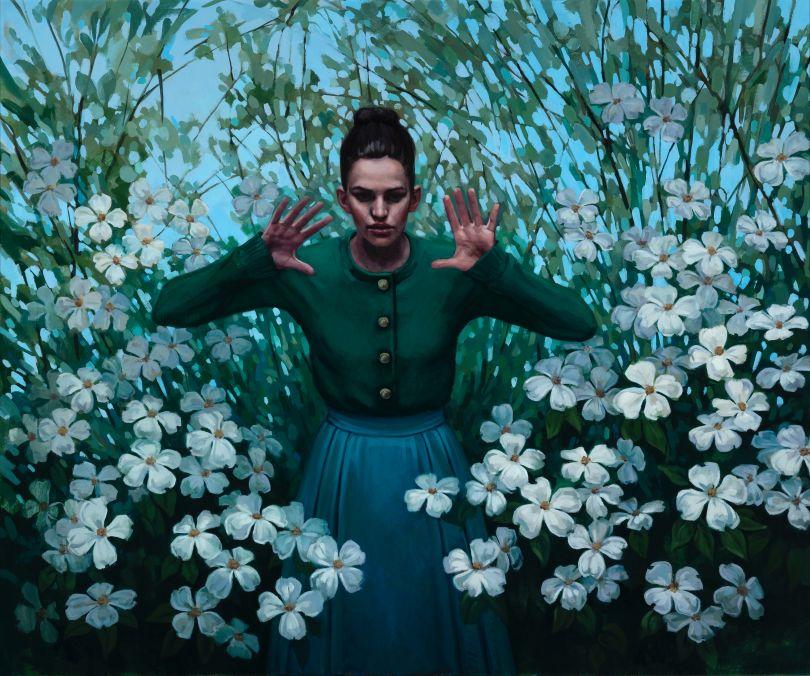 The Illusion, 2020 © Katherine Fraser