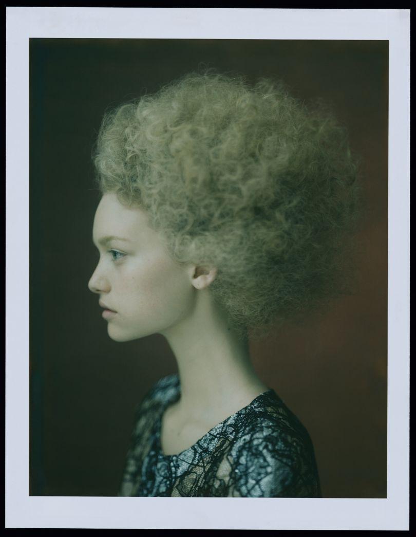 Gemma, New York 2004 © Paolo Roversi