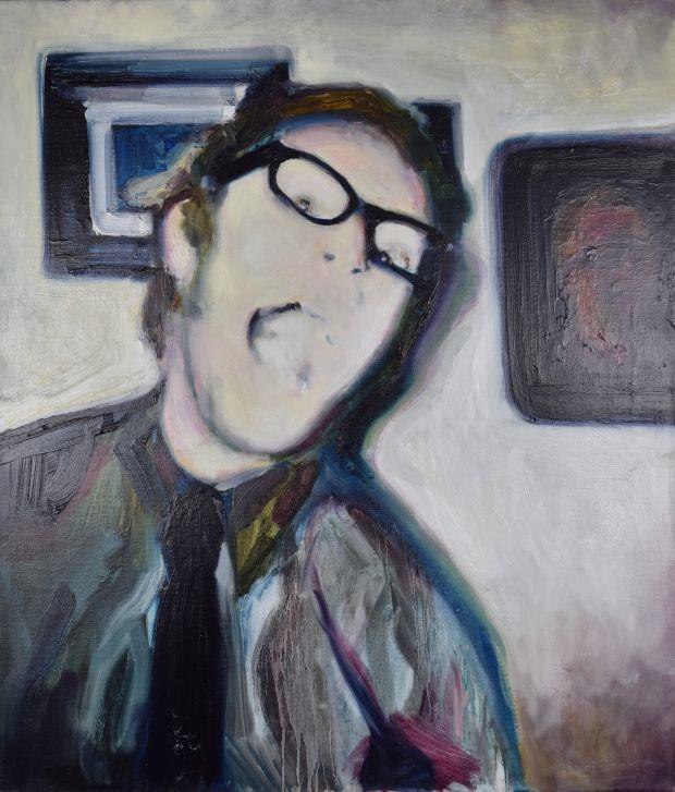 Simon Hodgson Greaves by Chris Moon