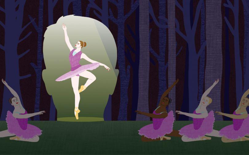 dance gazette - royal academy of dance london