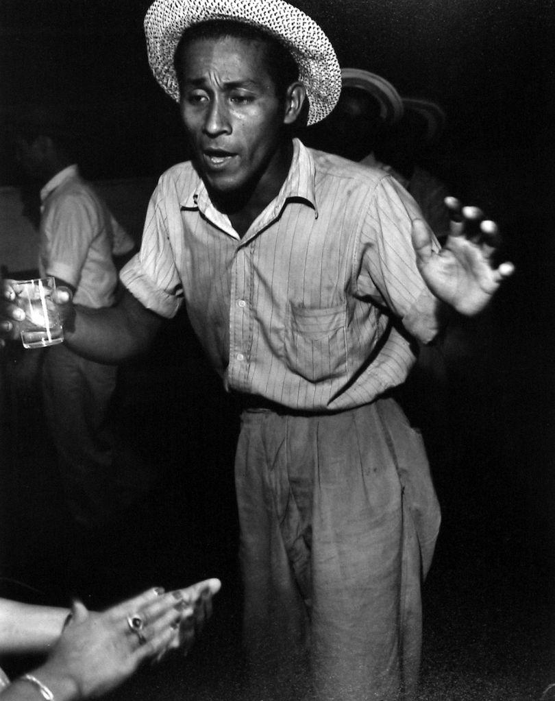 Sid Grossman, Aguadulce, Panama, c.1945