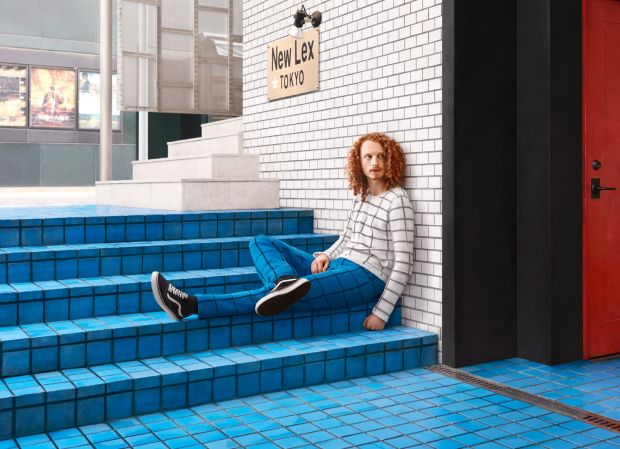 Tokyo Lex © Joseph Ford. Via Creative Boom submission. All images courtesy of Hoxton Mini Press and the artists.