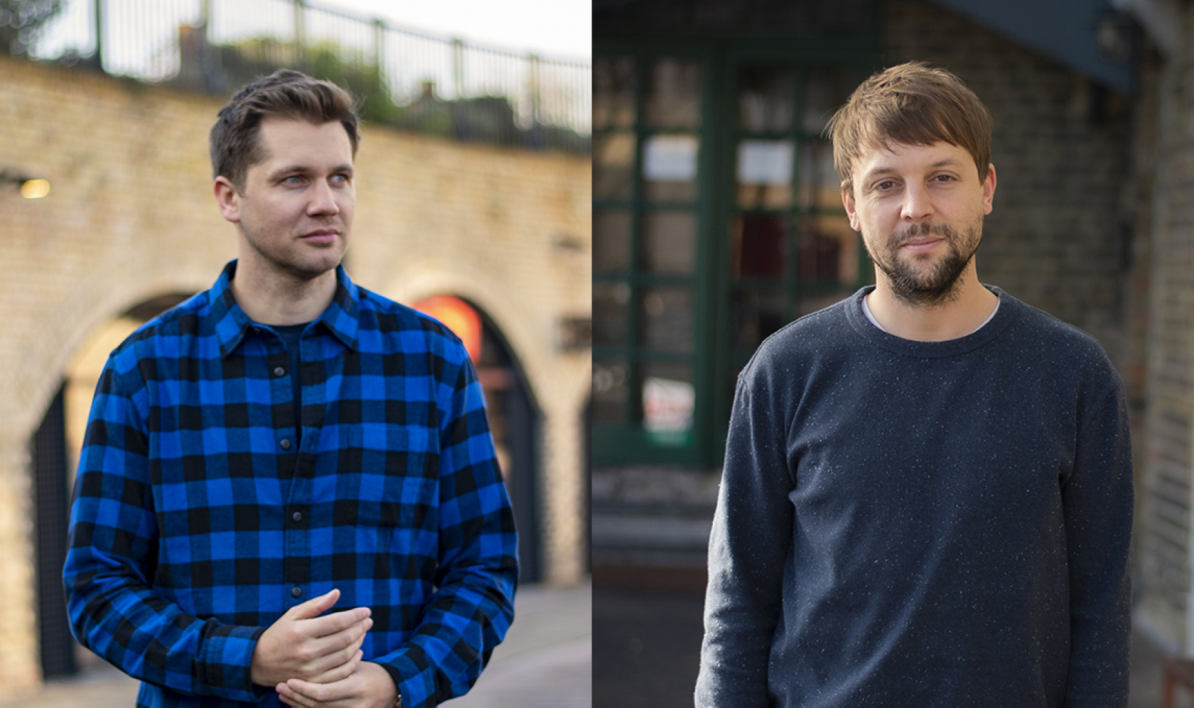 Luke Woodhouse and Matt Smith of Ragged Edge on the significance of process in their practice and working with ambitious brands