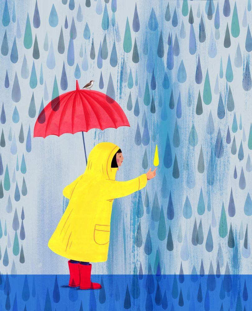 Sarah Wilkins : Just Be Here (Children's Books)