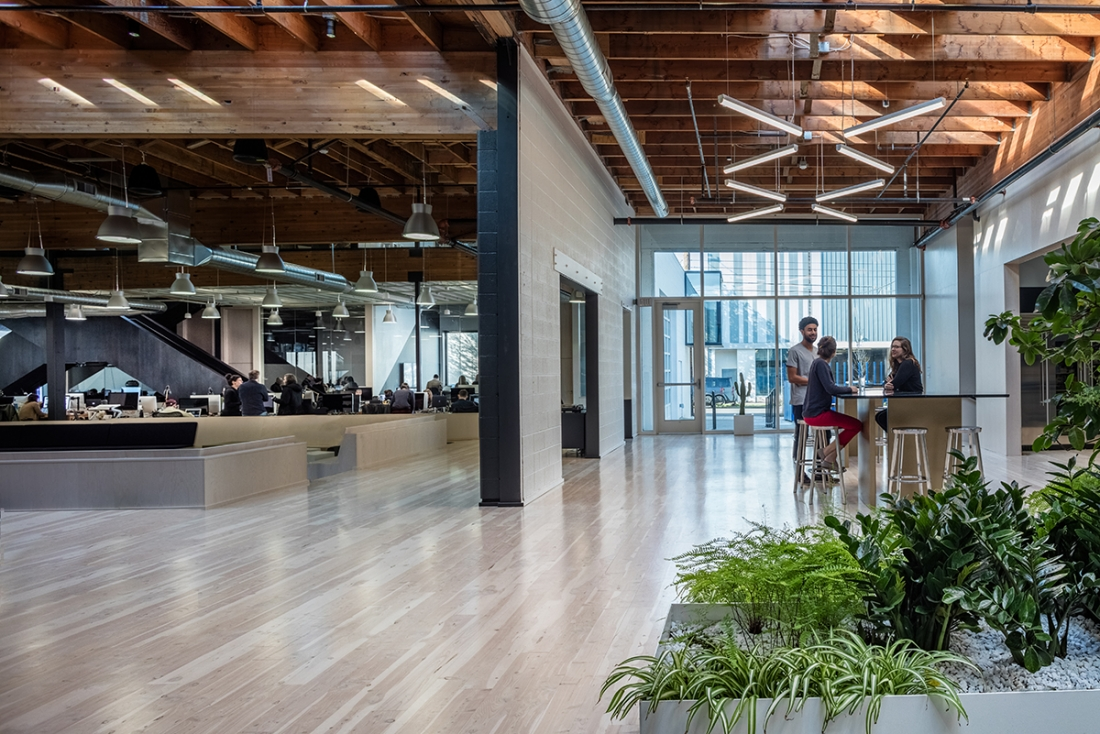 Portland Ad Agency Swift Invites You To Tour Its New Home