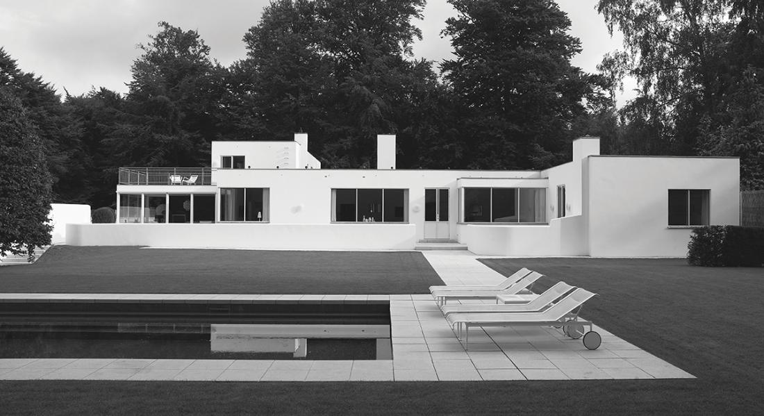 Ornament is Crime: Modernist Architecture - 417.4KB