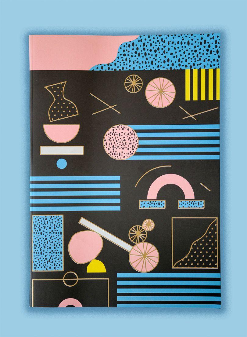 Marta Veludo's design for Staples and Departamento.com