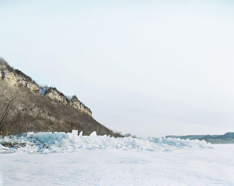 Maiden Rock, Wisconsin, 2002 © Alec Soth / Magnum Photos courtesy Sean Kelly