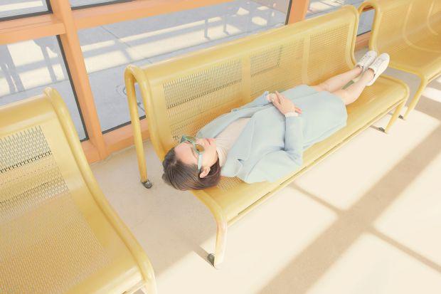 Mireya Gartland, Photographer + Art Director13.Laura Thompson, Senseless