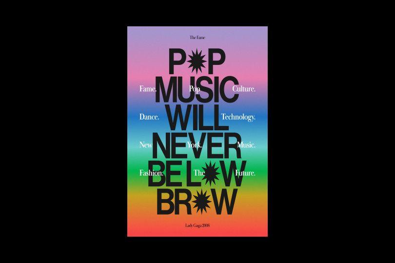 Ben Eli, Pop Music Will Never Be Low Brow, 2021