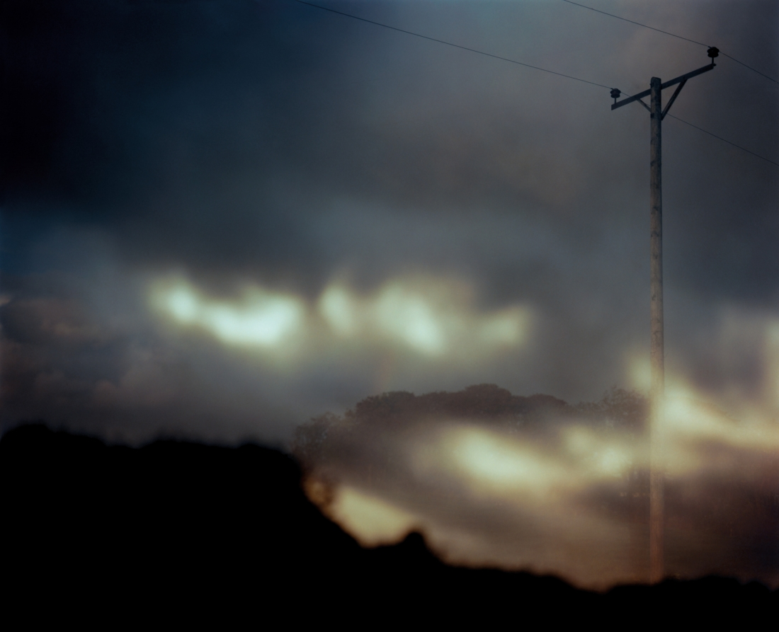 Field (Verse I) #3 (2008) © Nicholas Hughes