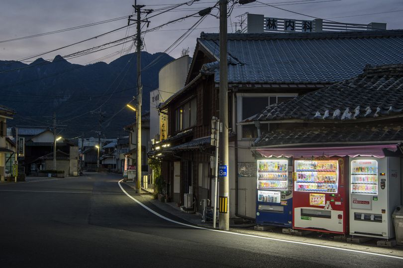 Shine © Eiji Ohashi
