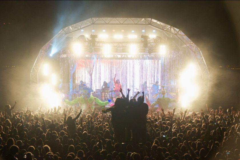 Image courtesy of Sound City