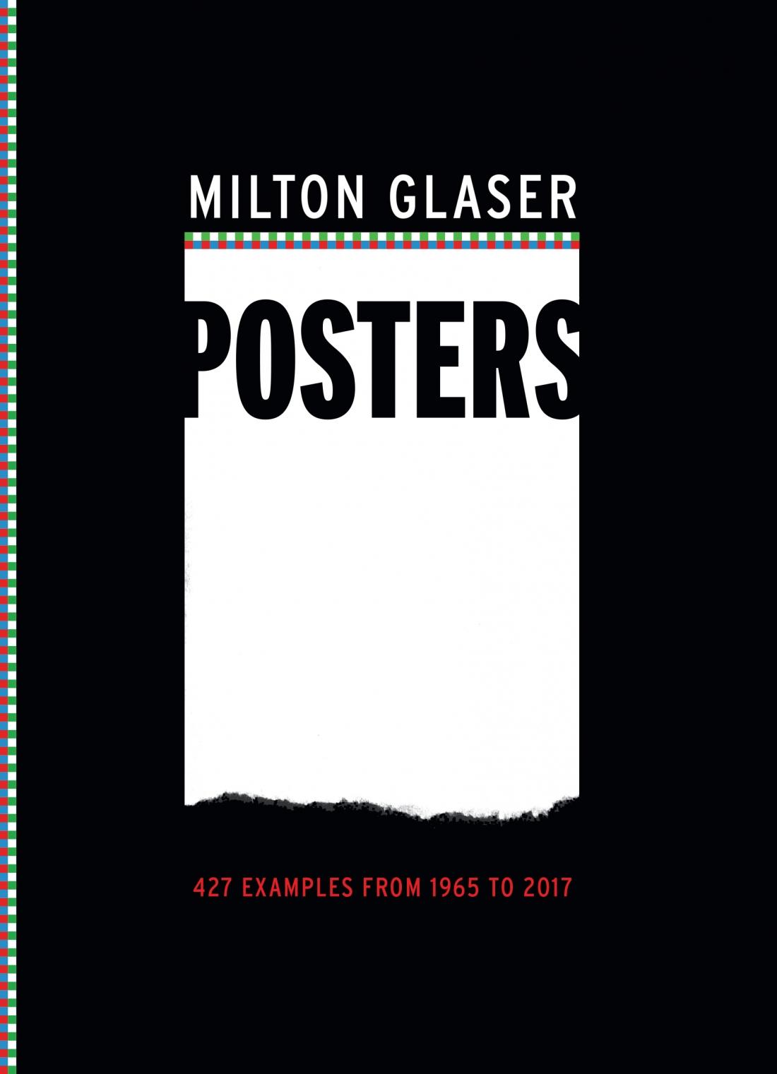 © 2018 Milton Glaser