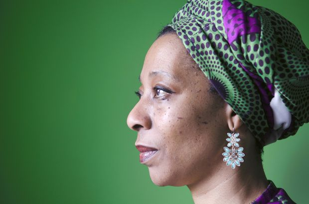 Dr Erinma Bell MBE – peace activist
