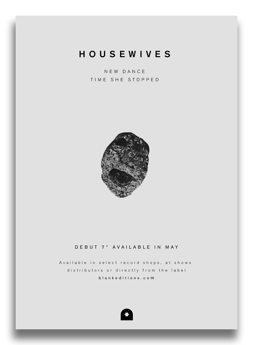 Housewives artwork