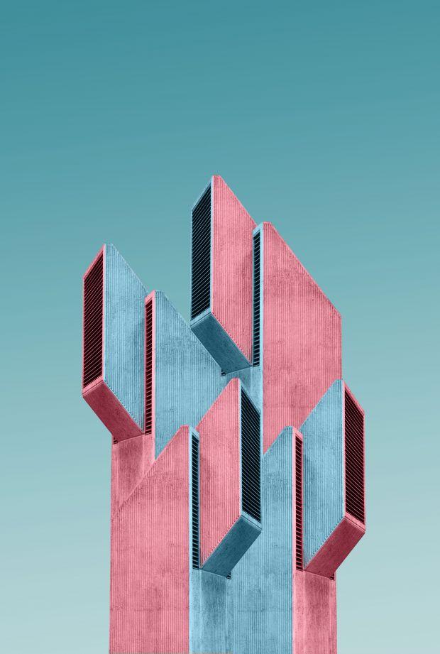 © Simone Hutsch – The Architect finalist