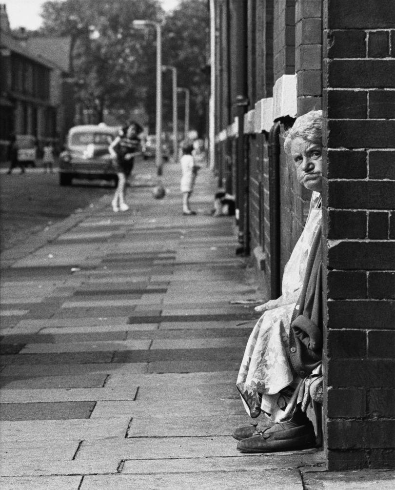 Shirley Baker, Manchester, 1968