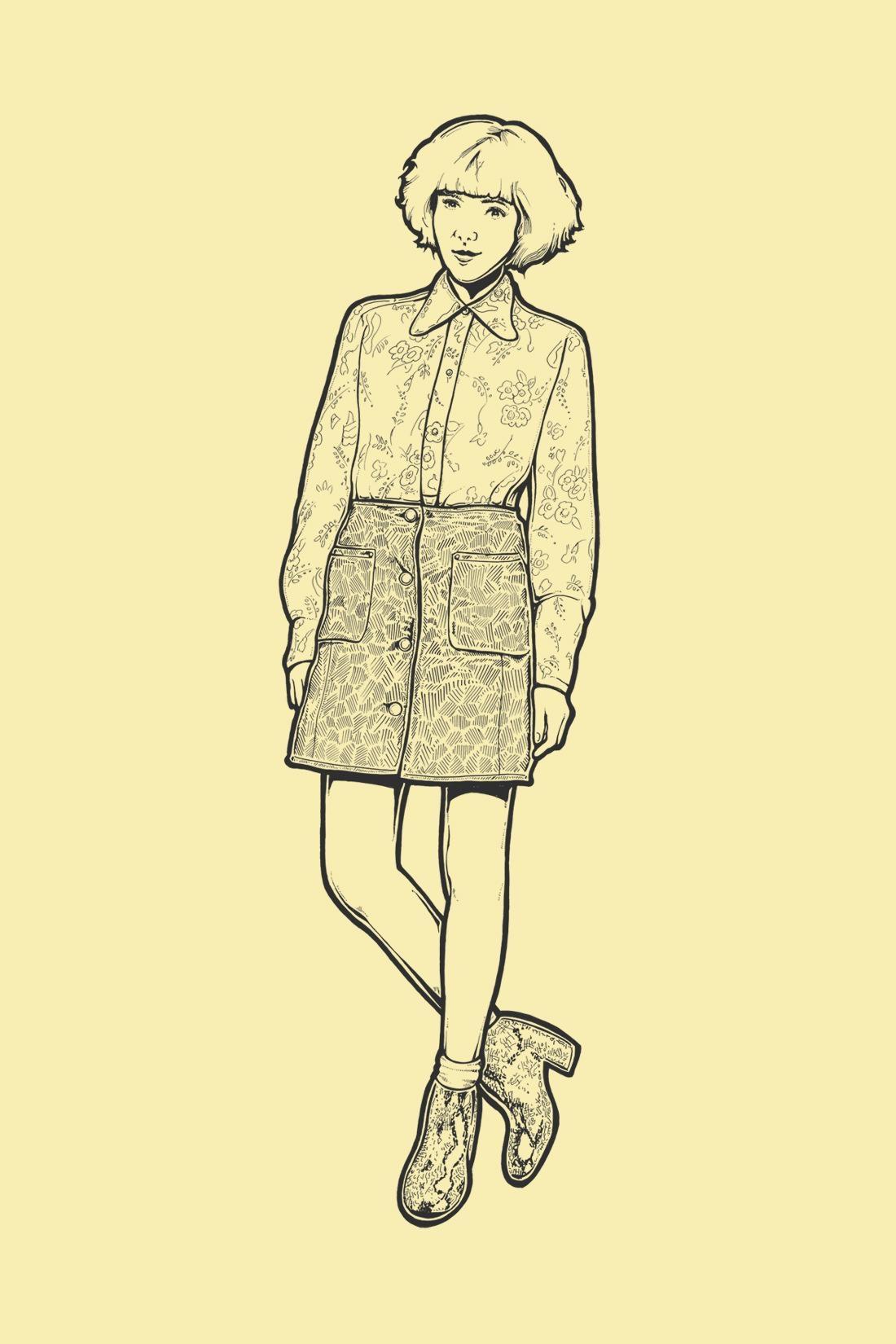 Stella Kattermann of [Stella's Wardrobe](http://www.stellaswardrobe.com/)