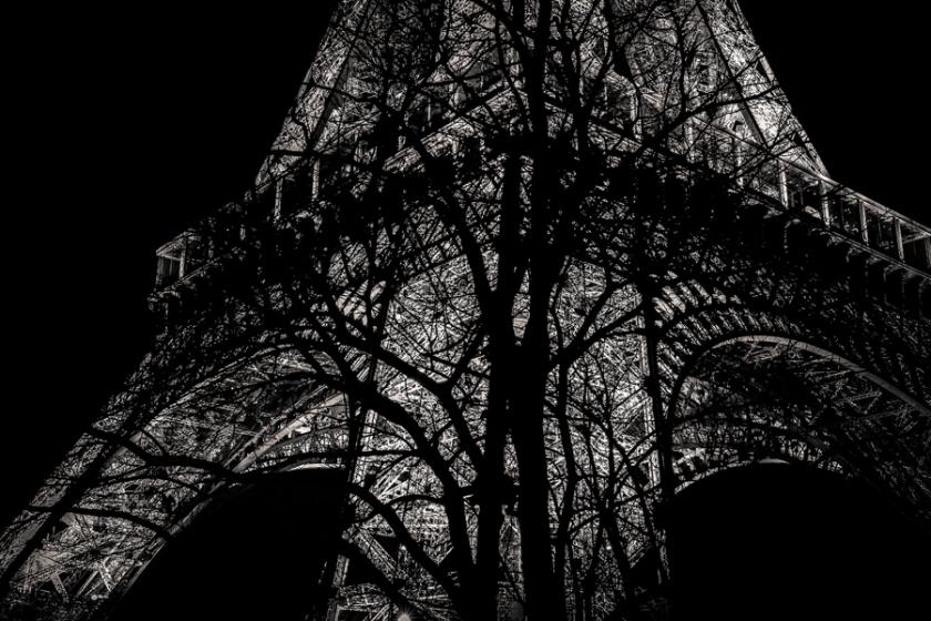 'Les Fondations' by Lo Kee/Photocrowd.com - Paris, France