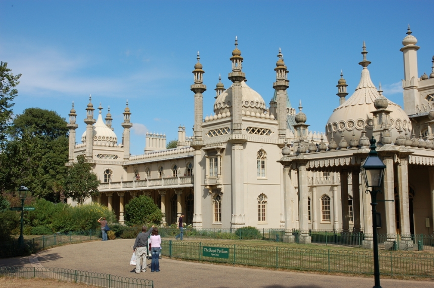 Brighton Dome. Image Credit: [Shutterstock.com](http://www.shutterstock.com/cat.mhtml?lang=en&search_source=search_form&search_tracking_id=KOjtKNe-ev6jWGEcL-NOhA&version=llv1&anyorall=all&safesearch=1&searchterm=brighton+dome&search_group=&orient=&search_cat=&searchtermx=&photographer_name=&people_gender=&people_age=&people_ethnicity=&people_number=&commercial_ok=&color=&show_color_wheel=1#id=1702556&src=vQS2EeZFv-pY_UYiq97HYg-1-25)