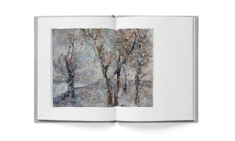 His new book, [Works on Paper](https://www.kickstarter.com/projects/beameditions/1344667750?ref=dtqewf&token=41312af3), which you can support on Kickstarter