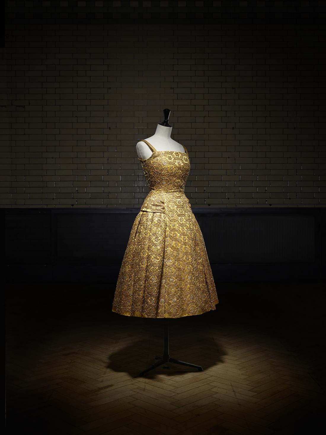 8408809bb21f Designer of Dreams  V A announces largest ever Christian Dior ...