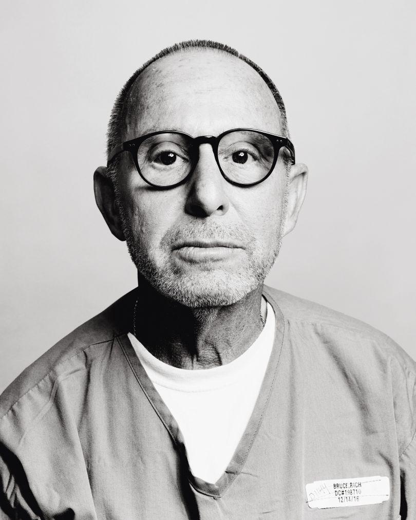 Murder Convict © John Offenbach