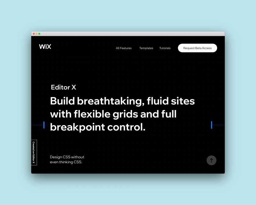 Wix launches Editor X, a new website design tool that hopes to ditch any need for CSS skills