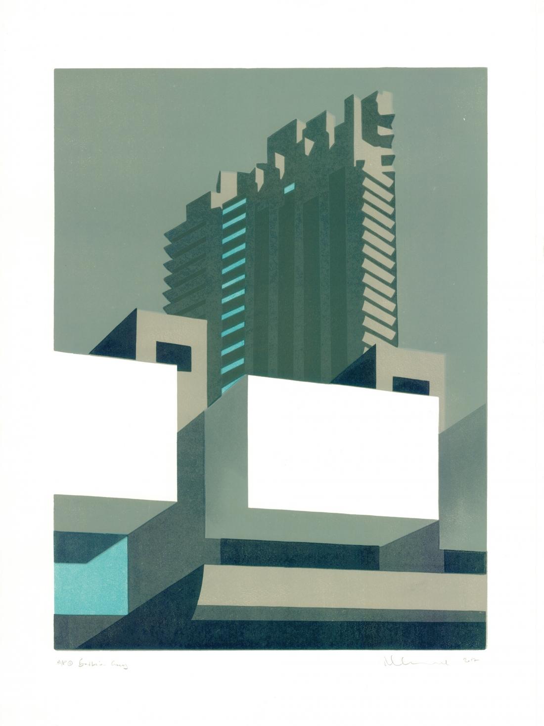 Barbican Grey