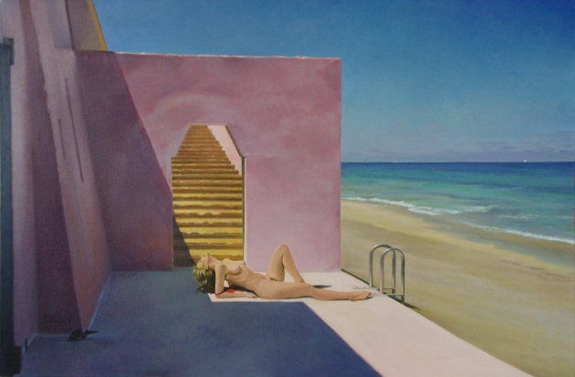 All images courtesy of Nigel Van Wieck