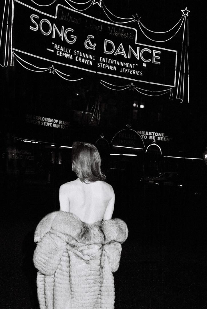 'Song and Dance', Image by Tish Murtha © Ella Murtha