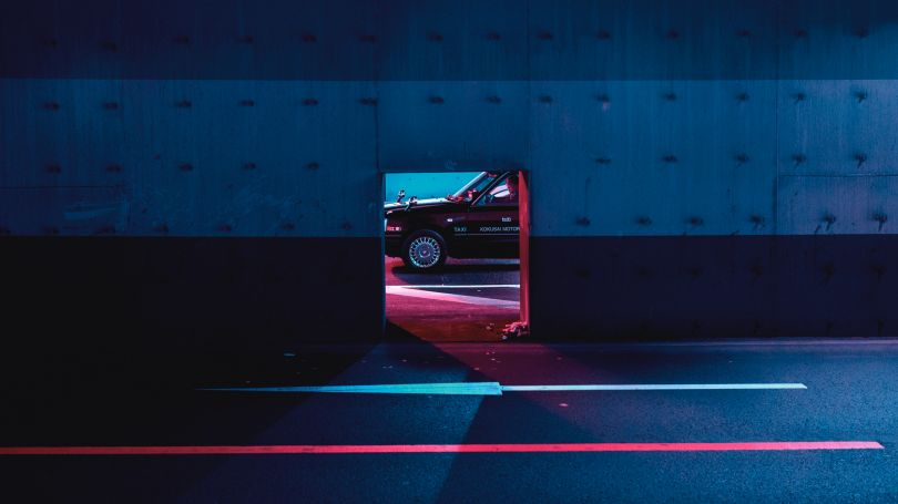 'Traffic' 02:32:19 © Liam Wong