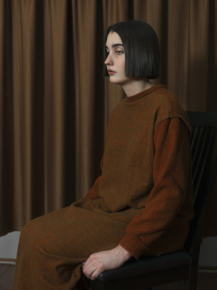 Copyright: © Romina Ressia, Argentina, 2nd Place, Professional, Portraiture (professional), 2017 Sony World Photography Awards