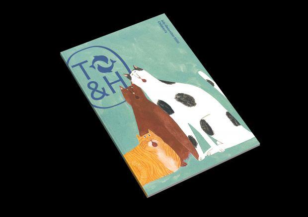© Thames & Hudson Autumn 2020 Children's Sales Catalogue