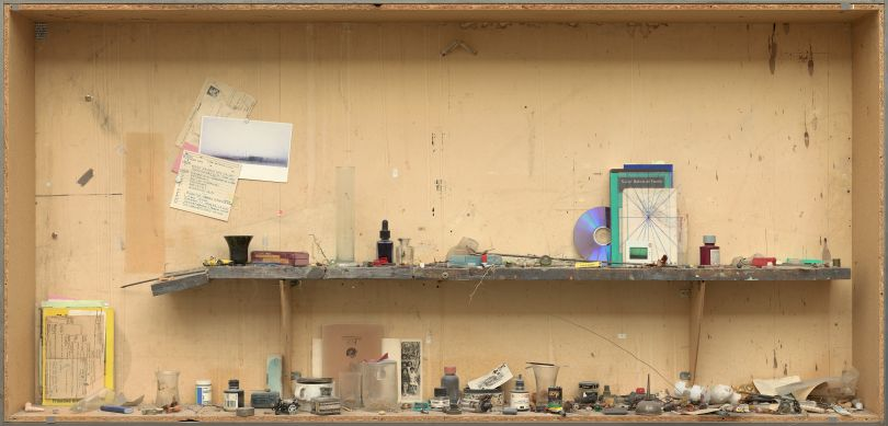 Things in a Room (Untitled #10) © Manuel Franquelo | Courtesy of Michael Hoppen Gallery
