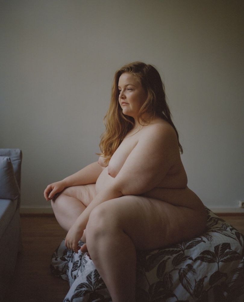 © Marie Hald, Portrait of Humanity 2020 Winner
