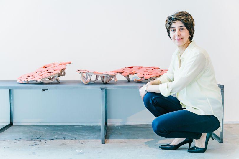 Maria Gasparian, 2016
