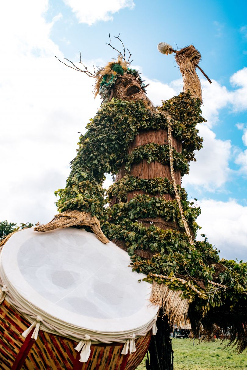 Green Man Festival © Eric Aydin-Barberini