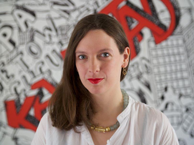 Paloma Strelitz