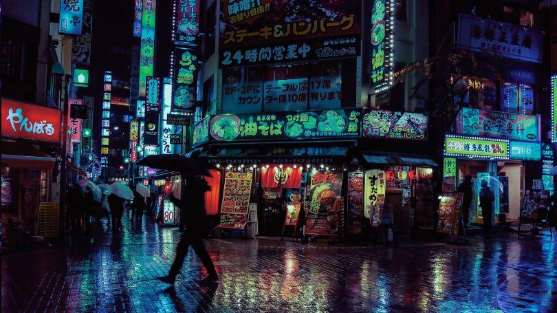 'Blade Runner Origins' 00:17:59 © Liam Wong