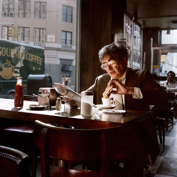 © Janet Delaney. All images courtesy of Janet Delaney, via Creative Boom submission.