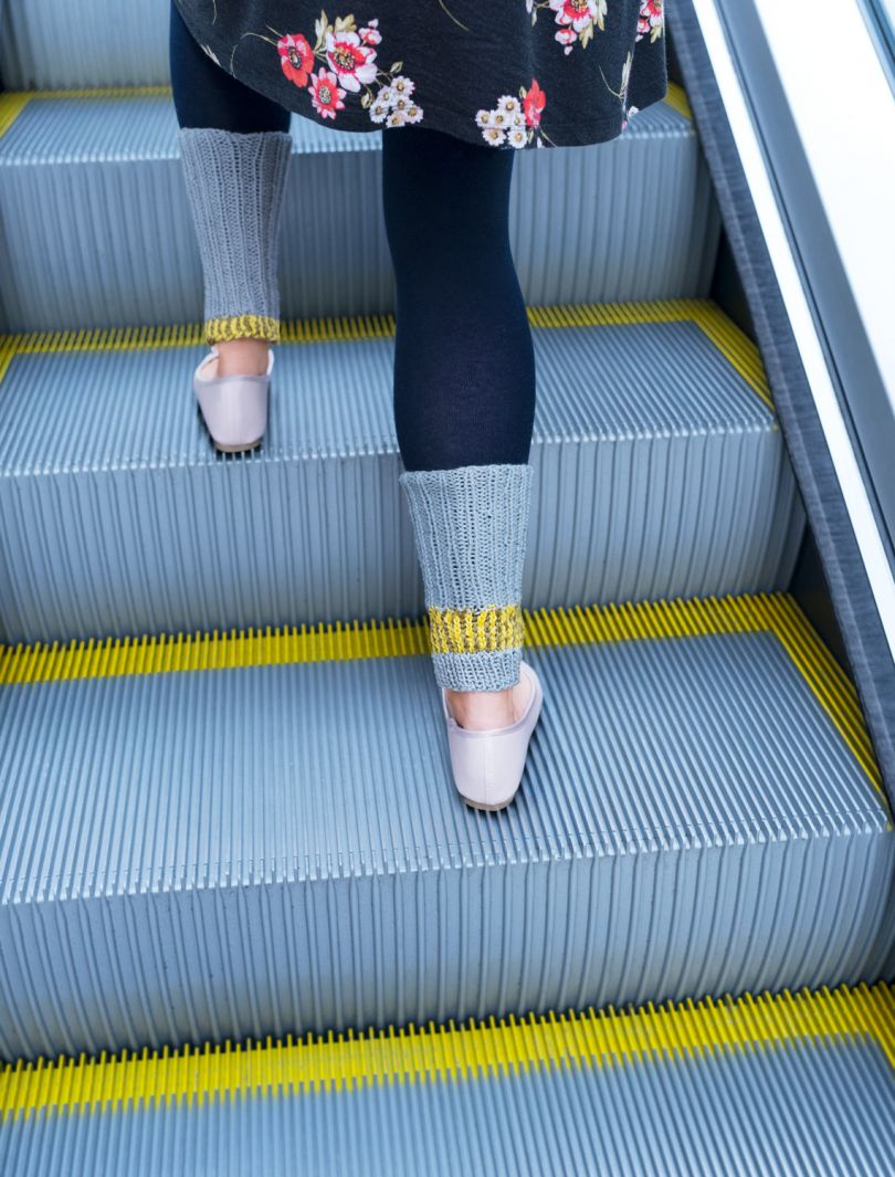 Escalator © Joseph Ford