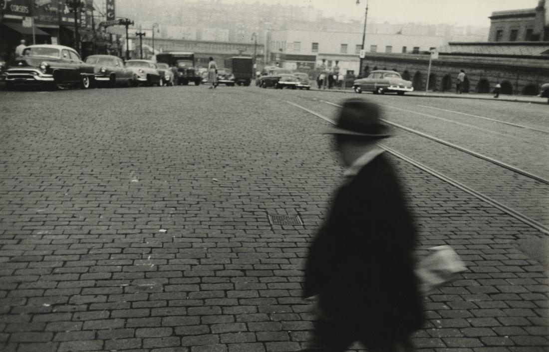 Sy Kattelson, Untitled, 1948